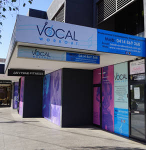 singing lessons studio in riverwood nsw