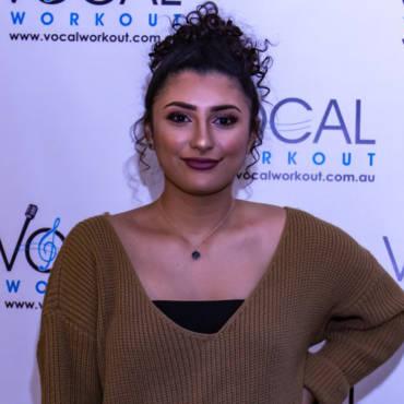 Lilianne Mourad